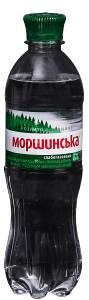 Моршинская (среднегазированная) 0,5 л