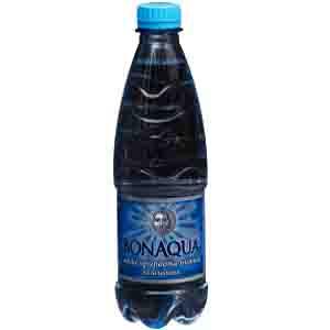 Бонаква (без газа) 0,5 л