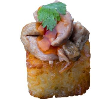qsushi-s-pechenyu-treski