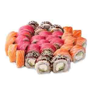 ТОП Сет суши