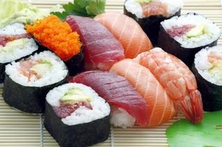 Круглосуточно суши Одесса